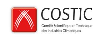 Logo Costic